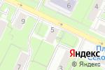 Схема проезда до компании ЖСК №2 работников Большого театра в Москве