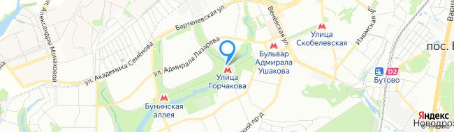 район Бутово Южное