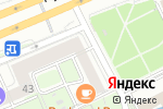 Схема проезда до компании Эккаунтинг Про в Москве