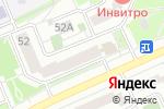 Схема проезда до компании Азбука Пара в Москве