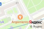 Схема проезда до компании Перегородки и двери в Москве
