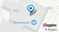 Компания Lizz`Art на карте