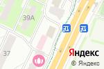 Схема проезда до компании R & Bsc в Москве