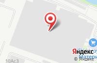 Схема проезда до компании Вальдорф в Москве