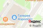 Схема проезда до компании МСС в Москве