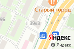 Схема проезда до компании Нотариус Коломиец Н.П. в Москве