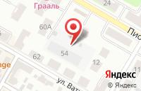 Схема проезда до компании Шепчинки в Подольске