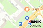 Схема проезда до компании Наркологический клинический диспансер в Москве