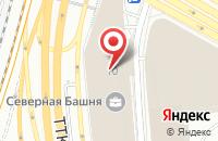 Схема проезда до компании Концессионная Инфраструктурная Компания «Транспроект» в Москве