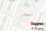 Схема проезда до компании Детская городская поликлиника №42 в Москве
