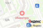 Схема проезда до компании Продукты из Белоруссии в Москве