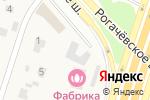 Схема проезда до компании Автомойка в Красной Горке
