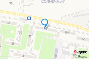 Однокомнатная квартира в Талдоме микрорайон Юбилейный, 38