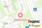 Схема проезда до компании Магазин сумок на Южнобутовской в Москве