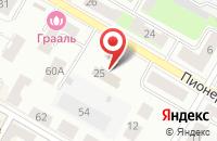 Схема проезда до компании Подольская центральная школа кёкусинкай карате в Подольске