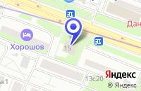 Схема проезда до компании АПТЕКА ГРОМОВА А.М. в Москве