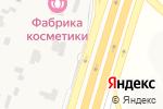 Схема проезда до компании Автомастерская в Красной Горке
