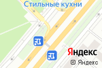 Схема проезда до компании У метро в Москве