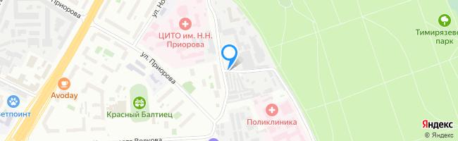 улица Новая Ипатовка