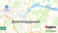 Отели города Грибки на карте