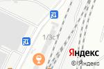 Схема проезда до компании Farn House в Москве