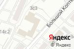 Схема проезда до компании Stakasta в Москве
