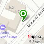 Местоположение компании Талка-Гео