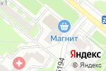 Схема проезда до компании Парикмахерская эконом-класса на Коровинском шоссе в Москве