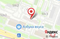 Схема проезда до компании Редакция Журнала «Бухгалтерия и Банки» в Москве