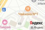 Схема проезда до компании Rogozhin Asset Management в Москве
