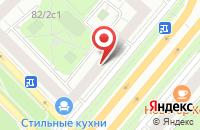 Схема проезда до компании Формат 2 в Москве