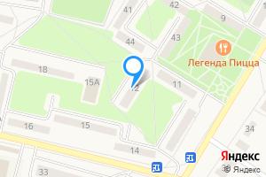 Снять однокомнатную квартиру в Талдоме микрорайон Юбилейный, 12