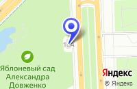 Схема проезда до компании АВТОСЕРВИСНОЕ ПРЕДПРИЯТИЕ МАКС ДРАЙВ в Москве
