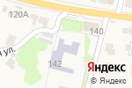 Схема проезда до компании Центр образования №55 им. А.И. Миронова в Хрущёво