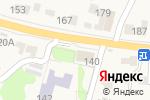 Схема проезда до компании Магазин хозяйственных товаров в Хрущёво