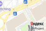 Схема проезда до компании ОКО в Москве