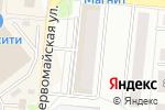 Схема проезда до компании Магазин книг в Подольске