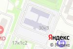 Схема проезда до компании Фотон в Москве