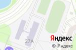 Схема проезда до компании Джеб в Москве