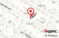 Схема проезда до компании Матрас.ру в Подольске
