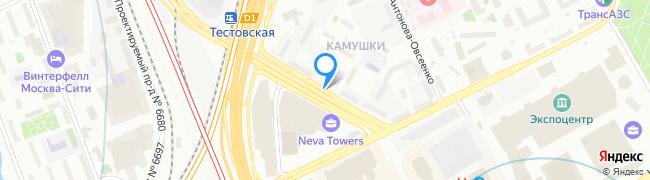 проезд Красногвардейский 2-й