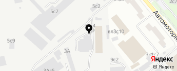 Id-Auto на карте Москвы