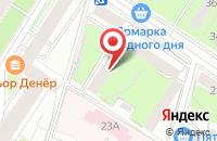Схема проезда до компании Ваши мастера в Астрахани