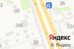 Схема проезда до компании Comepay в Грибках