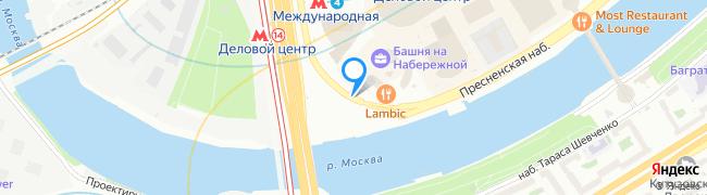 Тестовская улица