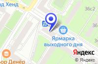 Схема проезда до компании ТОРГОВАЯ КОМПАНИЯ ЖАЛЮЗИ ОКНА в Москве