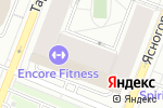 Схема проезда до компании Lyx Арт в Москве