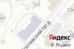 Схема проезда до компании Специальная (коррекционная) общеобразовательная школа-интернат №2 в Москве