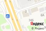 Схема проезда до компании Кредит Пилот в Грибках
