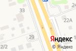Схема проезда до компании Магазин цветов в Грибках